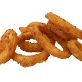 Boomer's Onion Rings