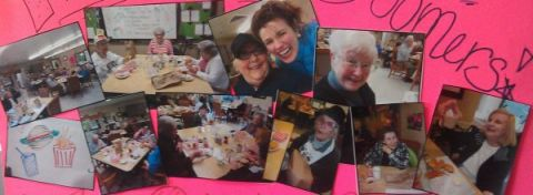 Rosewood Assisted Living Community photos from thank you card