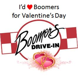 BellinghamValentines at Boomer's Drive-In